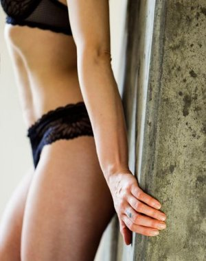 Bruna ebony escort girls in Otsego