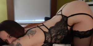 Stefany escorts in Red Oak