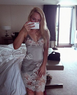 Helise escort girl in Vestavia Hills